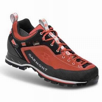 chaussure de marche intersport femme