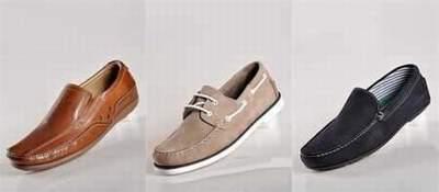 85c8a8ae34a chaussures bateau avec ou sans chaussettes