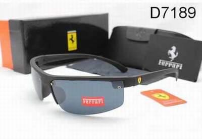 ferrari lunettes gold edition lot lunettes de soleil de marque lunettes de vue ferrari pour femme. Black Bedroom Furniture Sets. Home Design Ideas