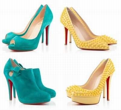 nouvelle arrivee 0116e c2b36 chaussure louboutin taille 42,chaussures louboutin taille 42 ...