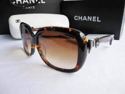 92a49c7be4a monture lunette chanel homme