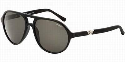 Un rétro pour le police eyewear lunettes de soleil homme Rose ... c03ad66534ff