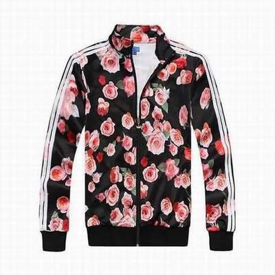 veste veste adidas a capuche 5e297201448